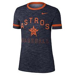 Women s Nike Houston Astros Tee 57db56ae8
