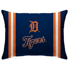 Detroit Tigers 26-Inch Throw Pillow
