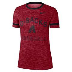 Women's Nike Arizona Diamondbacks Tee