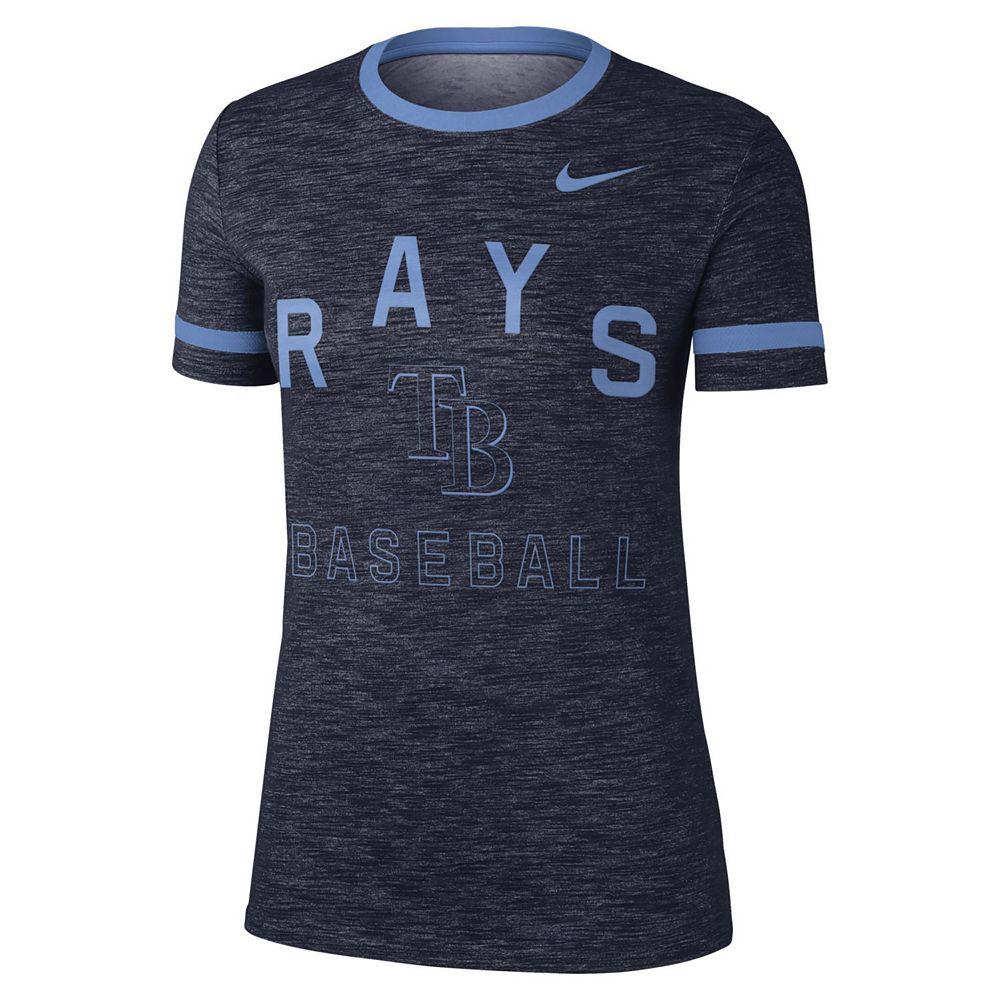 Women's Nike Tampa Bay Rays Tee
