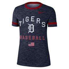 Women s Nike Detroit Tigers Tee 6082af696