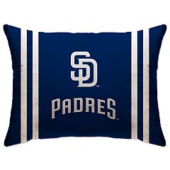 San Diego Padres 26-Inch Throw Pillow