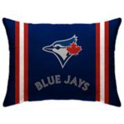 Toronto Blue Jays 26-Inch Throw Pillow