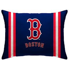 Boston Red Sox 26-Inch Throw Pillow