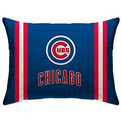 Chicago Cubs 26-Inch Throw Pillow