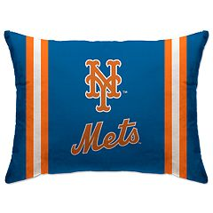 New York Mets 26-Inch Throw Pillow