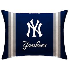 New York Yankees 26-Inch Throw Pillow