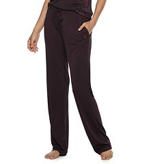 Women's Gloria Vanderbilt Pajama Pants