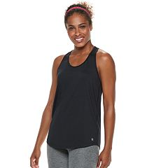 Women's Tek Gear® Performance Racerback Tank