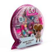 L.O.L. Surprise! Secret Message Jewelry Set