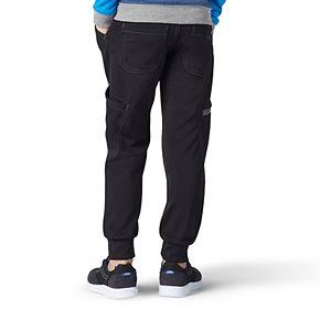 Boys 4-20 Lee® Grafton Pull-On Cargo Jogger Pants in Regular & Slim