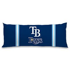 Tampa Bay Rays 48-Inch Throw Pillow