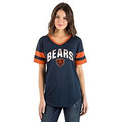 Women's New Era Chicago Bears Jersey Tee