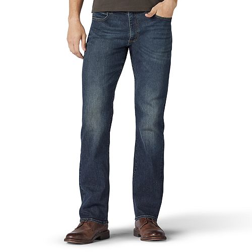Men's Lee® Extreme Motion Bootcut Jeans