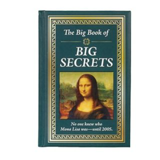 The Big Book of Big Secrets by Publications International, Ltd.