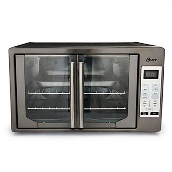 Oster French Door Convection Toaster Oven