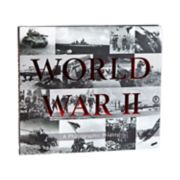 World War II Book by Publications International, Ltd.