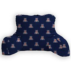 Arizona Wildcats Bed Rest Pillow