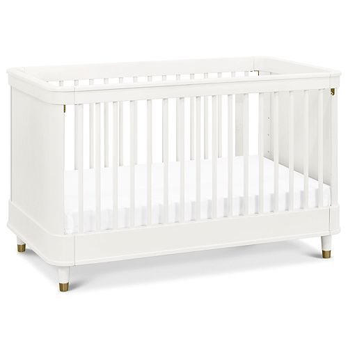 Million Dollar Baby Tanner 3-in-1 Crib