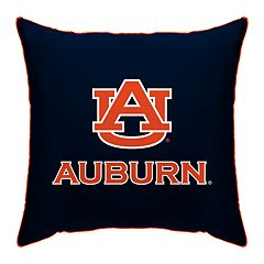 Auburn Tigers Throw Pillow