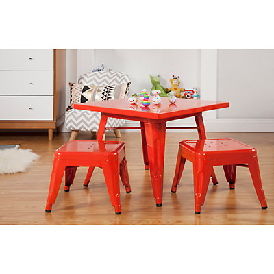 Babyletto Lemonade Table & 2 Chairs Playset