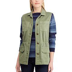 Women's Chaps Utility Vest