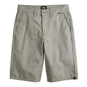 Boys 8-20 Vans Orderly Shorts