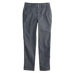 Boys 8-20 Vans Murphyed Twill Pants