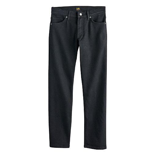 Boys 4-20 Lee® Boy Proof Straight-Fit Jeans in Regular, Slim & Husky