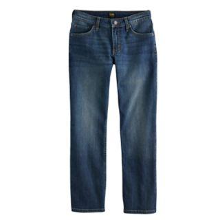 Boys 8-20 Lee Boy Proof Straight-Leg Jeans In Regular, Slim & Husky