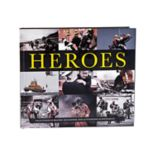 Heroes Book by Publications International, Ltd.
