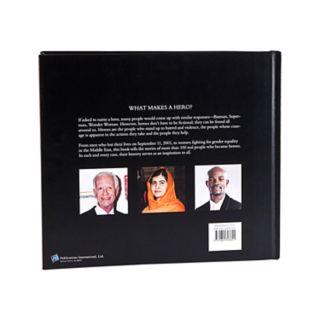 Heroes Book by Publications International, Ltd.