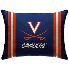 Virginia Cavaliers 26-Inch Throw Pillow