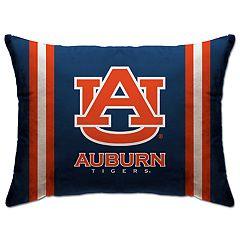 Auburn Tigers 26-Inch Throw Pillow
