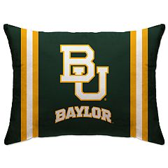 Baylor Bears 26-Inch Throw Pillow
