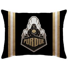 Purdue Boilermakers 26-Inch Throw Pillow