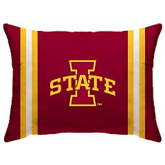 Iowa State Cyclones 26-Inch Throw Pillow