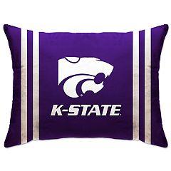 Kansas State Wildcats 26-Inch Throw Pillow