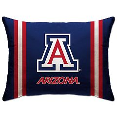 Arizona Wildcats 26-Inch Throw Pillow