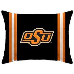 Oklahoma State Cowboys 26-Inch Throw Pillow