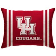 Houston Cougars 26-Inch Throw Pillow