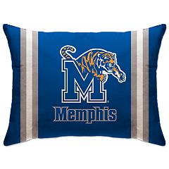 Memphis Tigers 26-Inch Throw Pillow