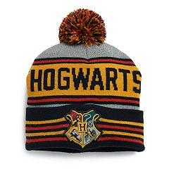 Men's Harry Potter Hogwarts Hat