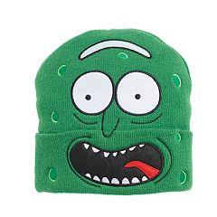 Men's Rick & Morty Pickle Beanie