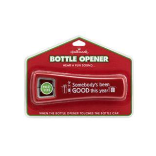 Hallmark Hallelujah Bottle Opener with Sound