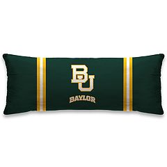 Baylor Bears 48-Inch Throw Pillow