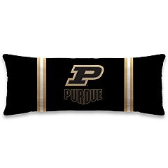 Purdue Boilermakers 48-Inch Throw Pillow