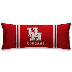 Houston Cougars 48-Inch Throw Pillow