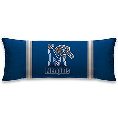 Memphis Tigers 48-Inch Throw Pillow