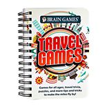 Travel Games by Brain Games